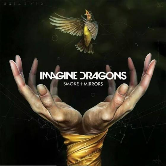 Imagine Dragons Smoke & Mirrors